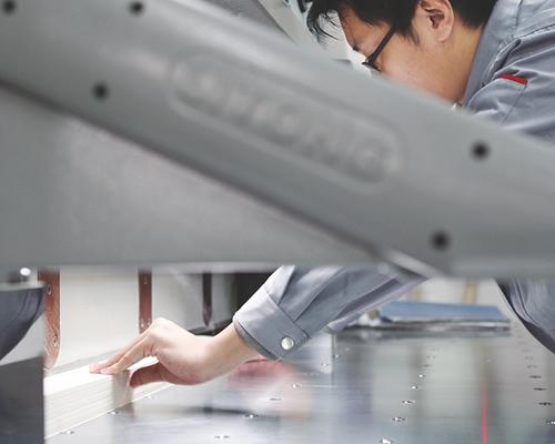 手提袋印刷机