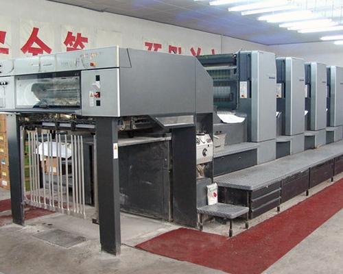 高清印刷机