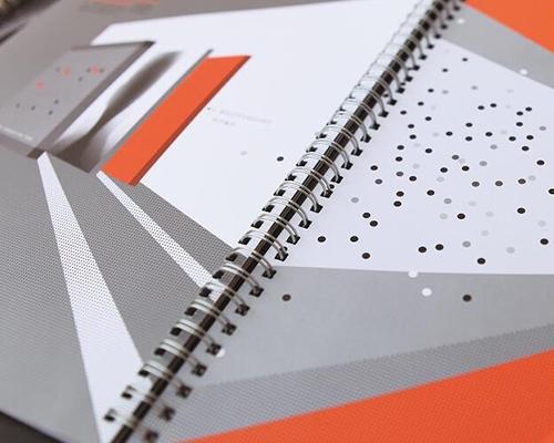 台历挂历设计印刷