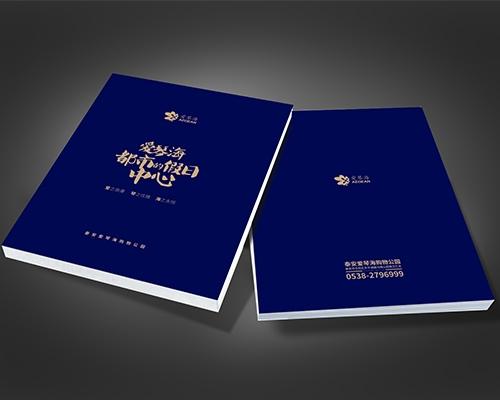 山东书籍印刷