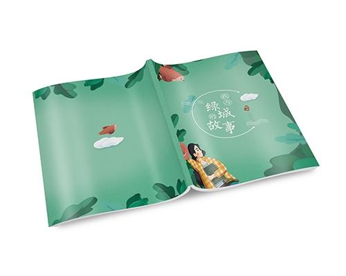 济南封面印刷